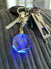 Hearthstone Heroes of Warcraft Keyring With LED !! From the UK Hearthstone Card