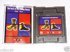 """THE ROLLING STONES """"THE BEST OF .. JUMP BACK"""" MiniDisc MD MiniDisk"""