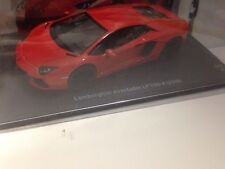 Lamborghini Aventador LP 700-4 1:43 (2010) 1:43 Official Product