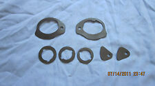 1965-1968  impala door handle gasket kit