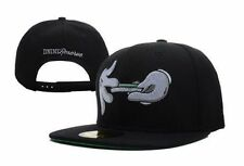 HOT NEW Dope Black Hip Hop Adjustable Snapback Baseball Hat/cap