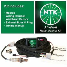 NTK AFRM GEN2 - Air Fuel Ratio Monitor Kit - Wideband O2 - PN 90067