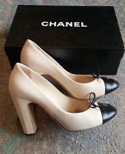 Chanel shoes size 38.5