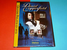 DAVID COPPERFIELD / Caja slim / Precintada