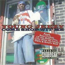 Young Jeezy - Come Shop Wit Me - New Factory Sealed CD