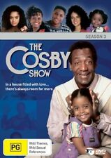 The Cosby Show : Season 3 (DVD, 2007, 4-Disc Set)