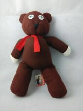 "1pc Cute Mr Bean Teddy Bear 16"" Figure Plush Doll Soft Toy Christmas gift"