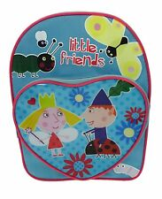 Ben and Holly's Little Kingdom Heart Backpack