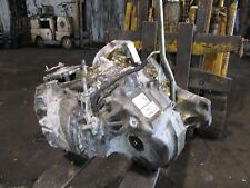 LINCOLN MKZ Transmission A.T.; FWD 10