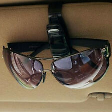 CAR SUN GLASSES HOLDER SUNGLASSES SUN VISOR CLIP FOR HOLDING EYE GLASSES AC47