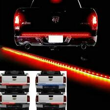 "60"" LED Strip Tailgate Bar Reverse Brake Turn Signal Light For Dodge Ram Truck s"