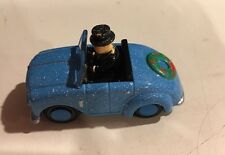 Diecast Holiday Sir Topham Hat for Thomas Trains Take N Play or Take Along
