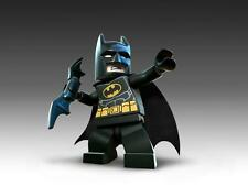 LEGO BATMAN IRON ON T SHIRT TRANSFER