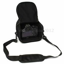 DSLR Camera Case Bag 16X21cm For Canon EOS 500D 550D 600D 1100D 450D 7D 70D 350D