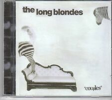 (DV896) The Long Blondes, Couples - 2008 CD
