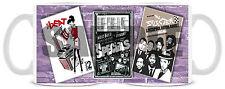 Ska Legends Vol 5 Concert Poster 10oz Mug The Beat/Dance Craze