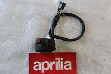 Aprilia RSV Mille Tuono 1000 RP Interrupteur interrupteur Unit Li. #R1100