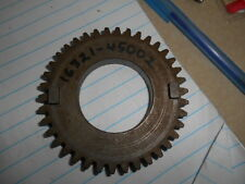 NOS Susuki Oil Pump Drive Gear GS550 GS650 GS750 GSX750 16321-45002