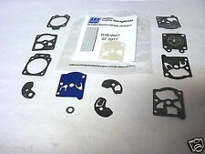 Walbro Carburetor Repair Gasket Diaphragm Kit D10-WAT WT WA Carburetor