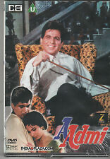 Aadmi - Dilip[ Kumar  [Dvd] 1st Edition DEI  Released