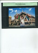 P573 # MALAYSIA MINT PICTURE POST CARD * UNIQUE SINGAPORE