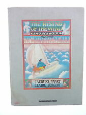 The Rising of the Wind Adventures Along The Beaufort Scale Jacques Yvart Book