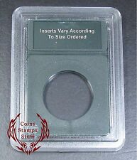 Premier Slab Coin Holder For U.S Coronet & Indian Head $5 Gold Half Eagle (CH15)