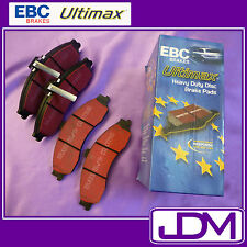 NISSAN PATROL Y62 5.6L V8 - EBC ULTIMAX Rear Brake Pads