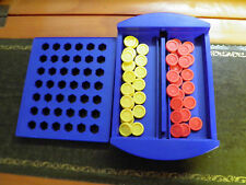CONNECT 4 in un gioco di linea