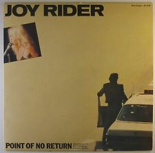 "12"" MAXI-Joy Rider-Point of No Return-l5401h-Slavati & cleaned"