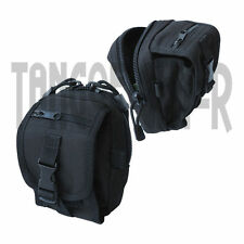 CONDOR MA26 MOLLE PALS Gadget Camera iPot iTouch Pouch SWAT Black