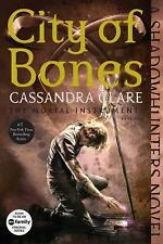 City Of Bones (The Mortal Instruments) Book By Cassandra Clare English Paperback