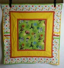 Toy Story Quilt