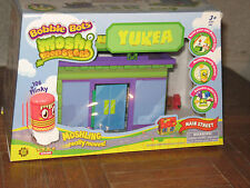 "Moshi Monster Bobble Bots ""Yukea""/ Main St/ Plinky #106"