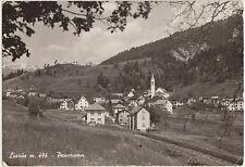 LIARIIS - PANORAMA - OVARO (UDINE) 1961