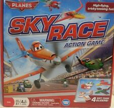 NEW Disney Planes Sky Race Action Game
