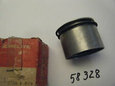 NEW HOMELITE PISTON      PN 58328   FITS:  C-5, C-51G, C-52