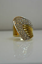 18ct Gold Fancy Ring