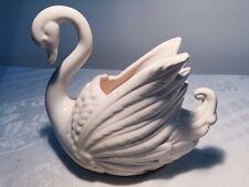 Swan Beautiful Vintage