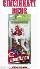 McFARLANE MLB 33 CINCINNATI REDS BILLY HAMILTON ALL STAR NIVEL DEL COLECTOR DE