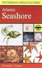 A Field Guide to the Atlantic Seashore: From the Bay of Fundy to Cape Hatteras (