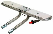 Ez-Fit Universal 17-Inch Stainless Steel Bar Burner Ignitor Kit Included 20381