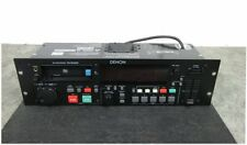 Denon DN-M2000R Professional Mini Disc Single Player/Recorder