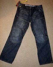 Motorcycle Pants Reinforced Jeans Size 36/32 Mens Riding Jeans BILT MSRP $119.00