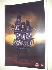Alice: madness returns ~ A3 taille affiche/impression ~ neuf (1)