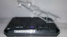 New Transformers Figure Base Stand Fit for Masterpiece MP11T Thundercracker MISB