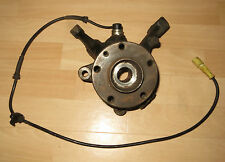 ALFA ROMEO Spider 916 Achsschenkel Radnabe links steering knuckle left 60620059