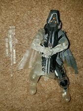 "Killzone 3 HELGHAST CLOAKED SNIPER 6"" Action Figure DC Unlimited"