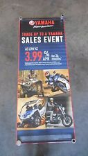 Yamaha Grizzly YZF-R6 YXZ1000R Bolt R-Spec Dealer Exclusive Banner