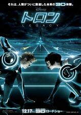 Tron Legacy Movie Poster #06 11x17 Mini Poster (28cm x43cm)